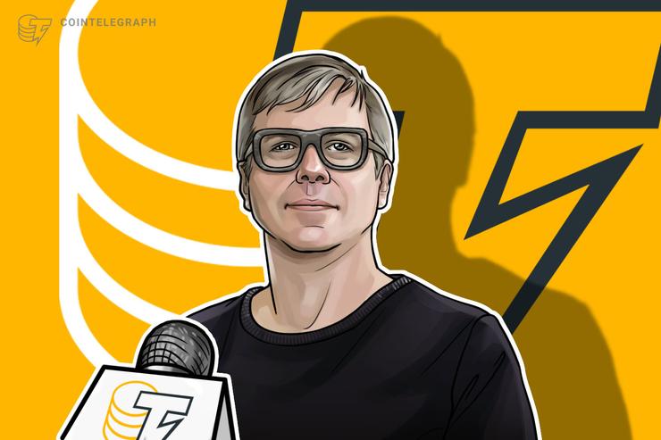 """Entrevista a Mike Barrow, de Open Vino: """"Blockchain, IoT y criptoactivos abren la posibilidad a nuevos modelos de negocios"""""""