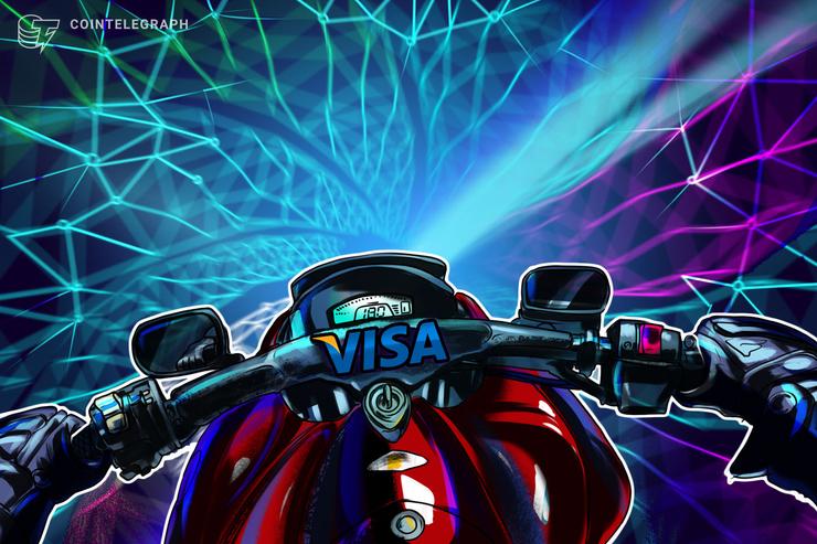 Visa lancia una rete di pagamento cross-border basata su alcuni aspetti della tecnologia blockchain
