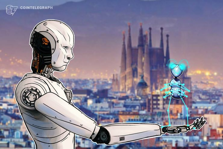 Spain's Largest Telecom Firm Telefónica Seeks Entrepreneurs in Blockchain, AI
