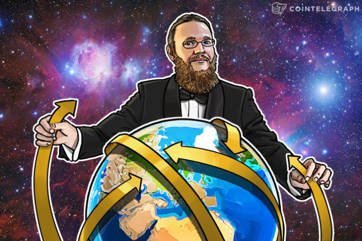 """Bitcoin Satellites? Blockstream Hints at """"Coming"""" First Release"""
