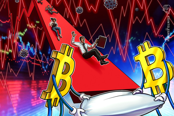 The Worst Crisis in a Century Is Setting the Stage for Bitcoin