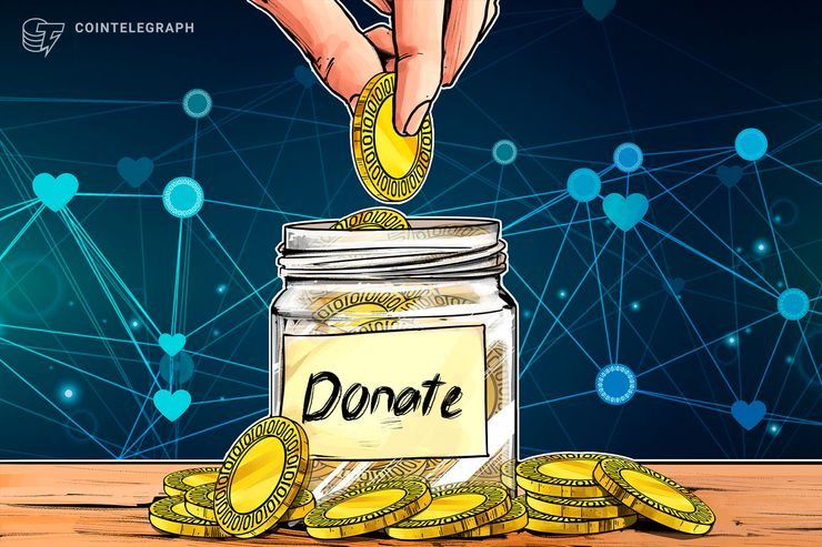 Tor Digital Privacy Project Accepts Donations in Cryptocurrency