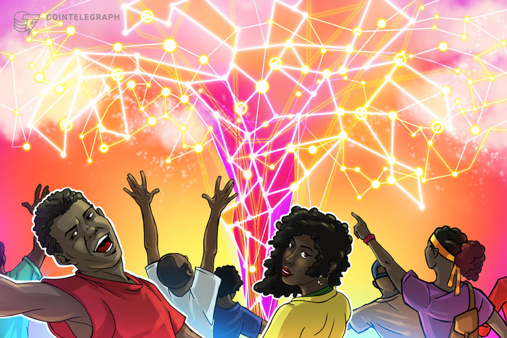 The Blockchain Africa Participants Optimistic About Continent Becoming Center of Progress