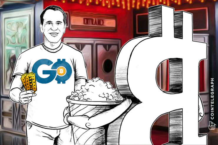 'Dope' Is the World's 1st Movie to Accept Bitcoin for Tickets, Along with 900 Cinemas Across US