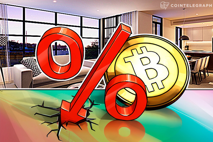Bitcoin In The Time Of Negative Interest Rates