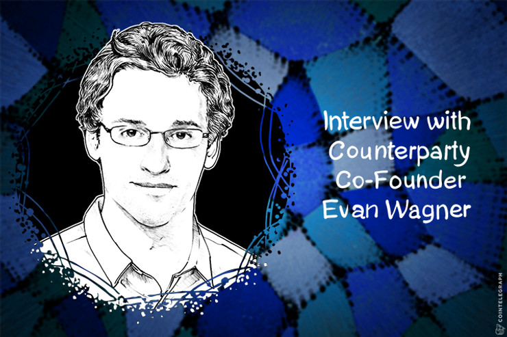 Counterparty Co-Founder: 'We Do Not See Overstock's Medici as a Competitor'