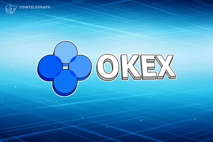 OKEx Launched Partner Exchange Program to Nurture a New Generation of Digital Asset Exchanges