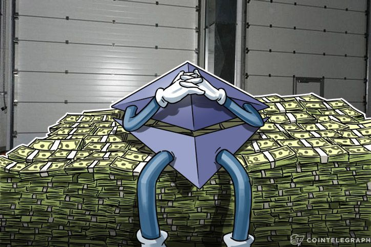 Ethereum Price Closes on $400, Can it Take Over Bitcoin Soon?