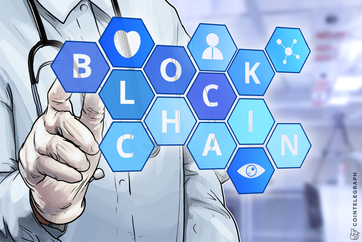 $200 Bln UnitedHealth Group Unveils First Blockchain Foray