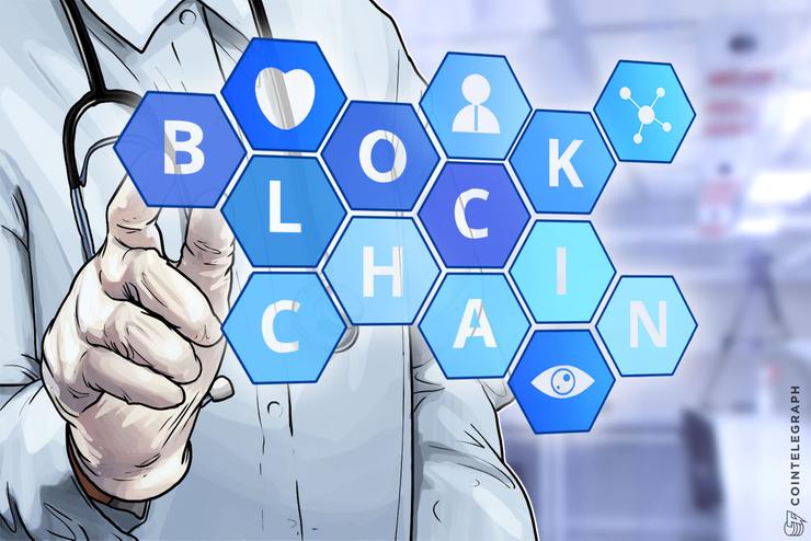 $200 bilhões o UnitedHealth Group revela a primeira incursão Blockchain