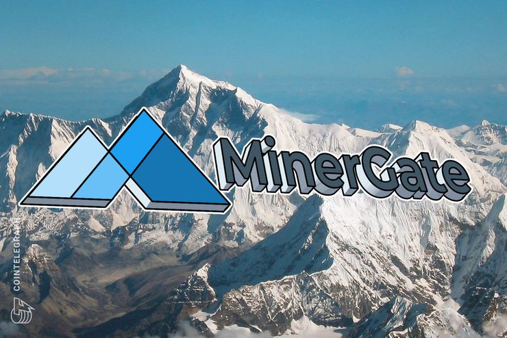 Top-tier Mining Pool App MinerGate With 1.5m+ Android Users Deleted from Google Play by Google