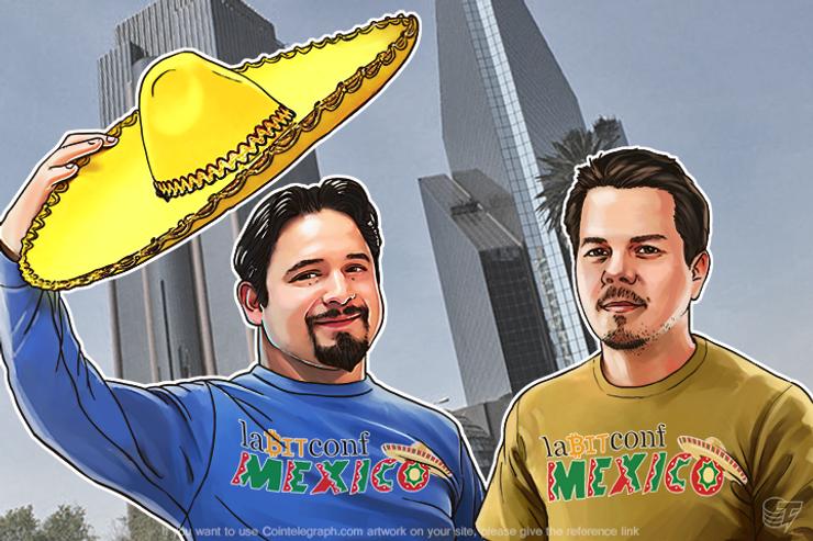 LaBitConf to explore Mexican Market Development