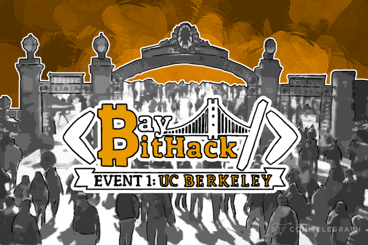 BayBitHack Increasing the Number of Skilled Bitcoin Developers