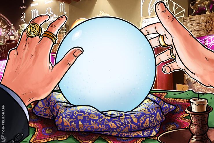 現金95%+ビットコイン5%のポートフォリオを提案、米仮想通貨資産マネジメント創業者