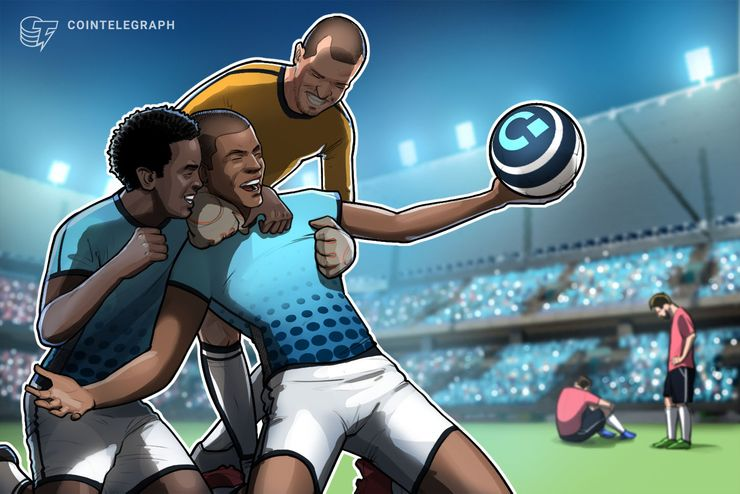 Crypto Exchange Becomes Sponsor of Premier League Football Team and