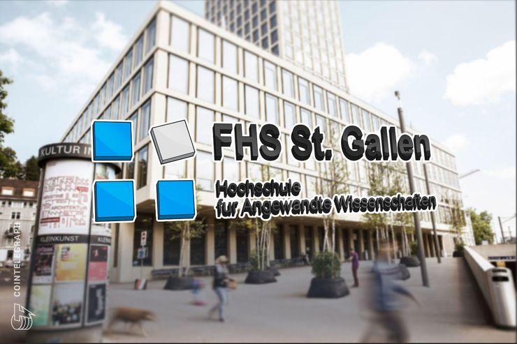 Forum Blockchain for Business in St. Gallen im November: Blockchain-Einstieg für Unternehmen