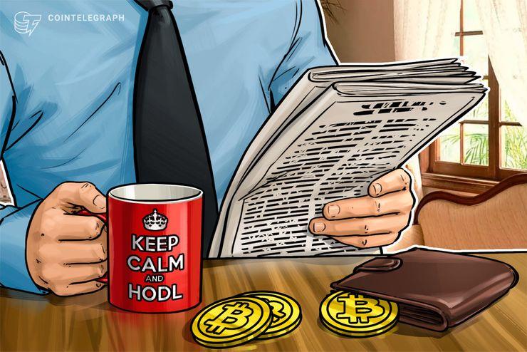 """Pesquisa da Fundstrat: 54% dos jogadores institucionais acham que o preço do Bitcoin já """"chegou ao limite"""""""