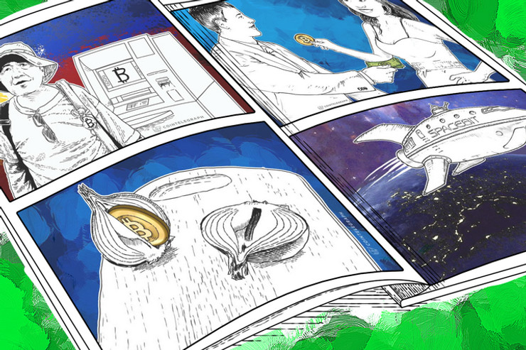 Weekend Roundup: Remittance Innovation for Philippines, Tor Attacked, Coinffeine's Decentralized Exchange