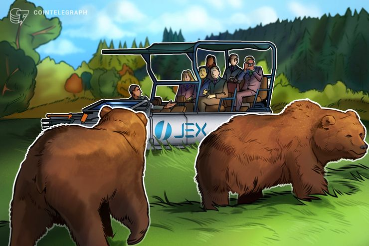 Options Are the Answer for Dealing with 'Bearish' Crypto Market, Trading Platform Says