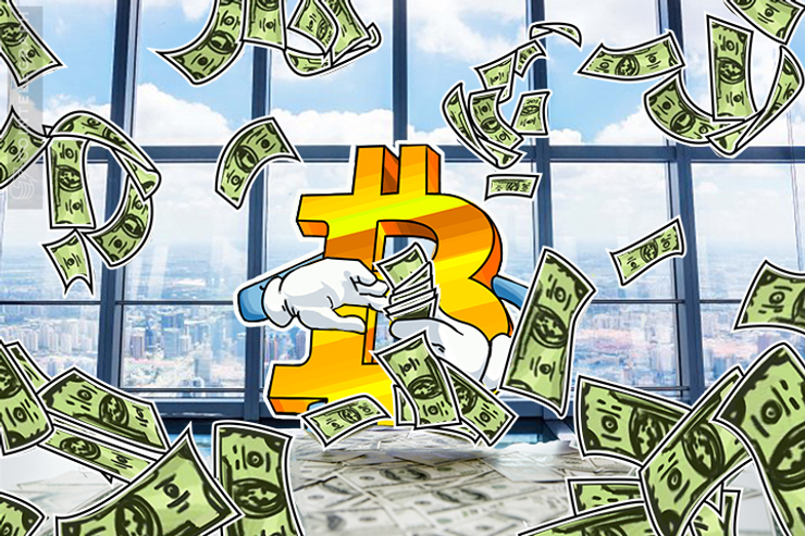 Como o Bitcoin encara o Ouro, Fiduciários e o Dinheiro de todo o mundo