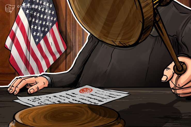 Judge Orders Arrest of Former GOP State Senator Involved With Crypto Scam