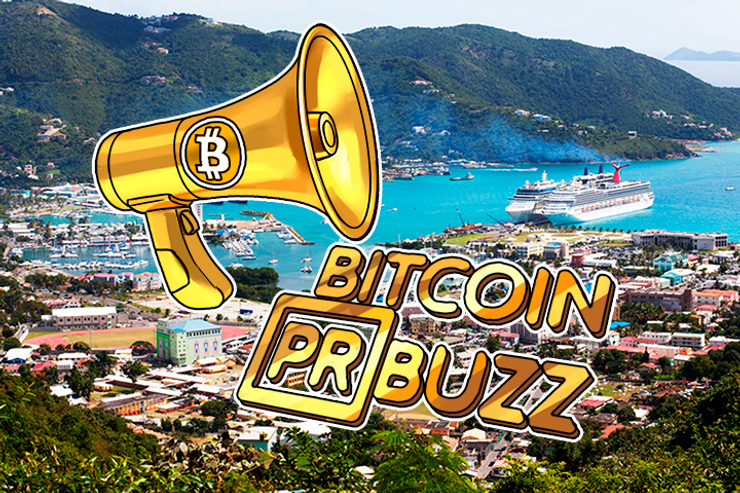 "Bitcoin PR Buzz Announces ""Blockchain Company of the Year"" Contest in Partnership with Cointelegraph"