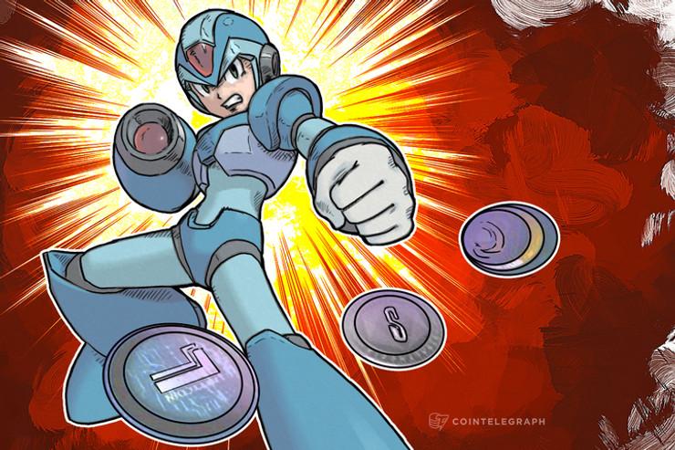 BlockNet Is Like The Mega Man of Altcoins