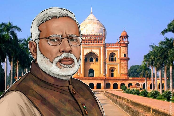 Teflon Modi Defends Demonetization in India