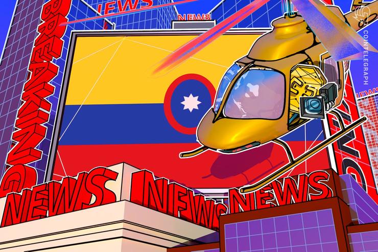 """البنوك الكولومبية تُغلق جميع حسابات بورصة العملات الرقمية الأمريكية الجنوبية """"بودا"""""""
