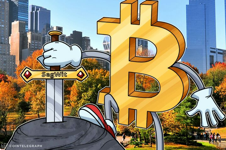 Trezor Founder: Bitcoin Without SegWit is Gold, Just As Inefficient and Limited