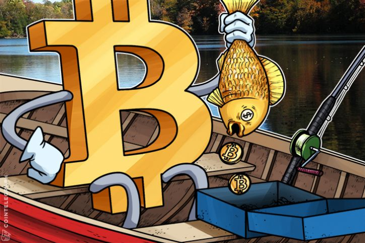 Bitcoin Regains 40% Crypto Market Dominance As Ethereum, Other Altcoins Plummet