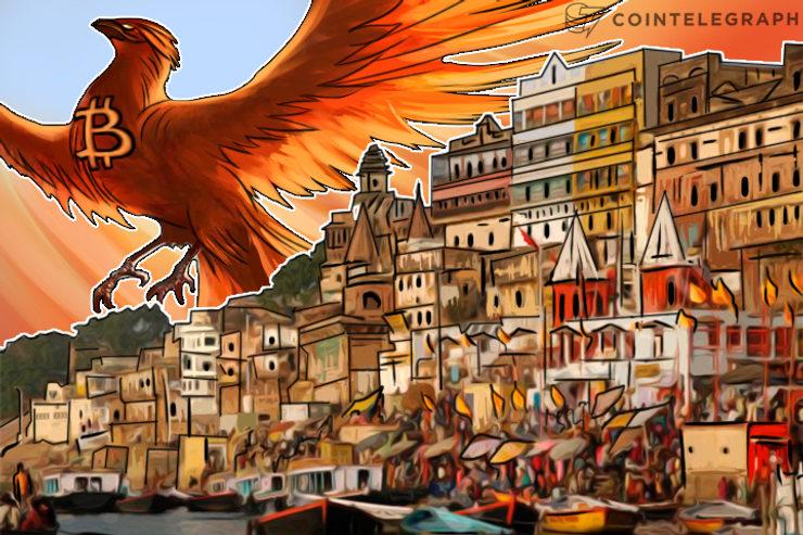 Bitcoin On The Rise in India: Steady in Growth, Impossible to Shut Down