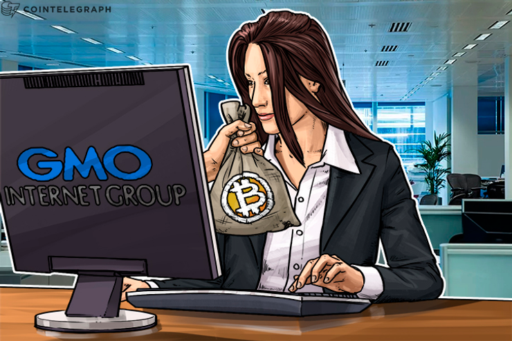$240 Bln Japanese Company To Pay Employees in Bitcoin