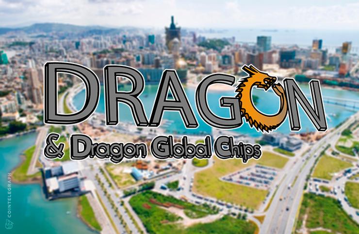 Betting on Blockchain with Dragon Inc.