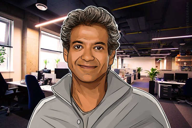 Cryptocurrencies Not Bubble: Solve 'Money Problems,' AngelList Co-Founder