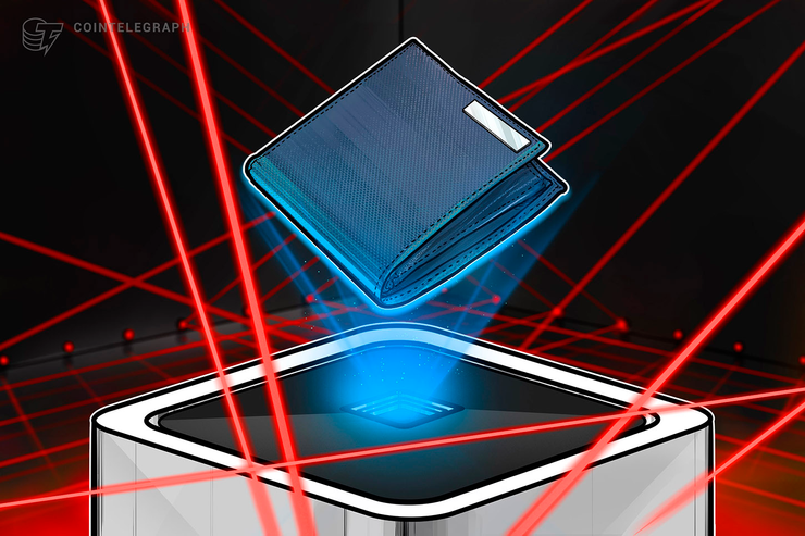 Austrian State Printing House Launches a Cryptocurrency Cold Wallet