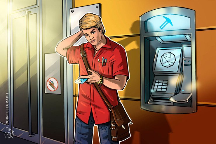 Russia's Biggest Bank Is Buying 5,000 Blockchain ATMs That Can Mine Crypto