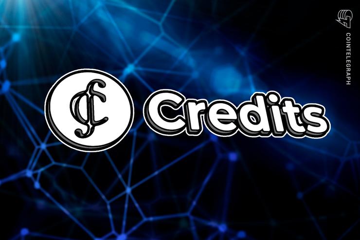 Singapore-Based Blockchain Platform Credits to Forge Blockchain Future of India