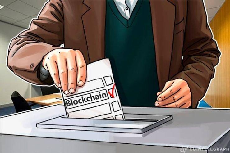 Empresa española crea plataforma basada en blockchain para garantizar el voto seguro