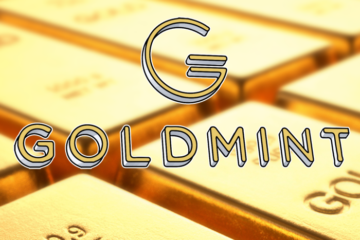 GoldMint Project to Provide 100% Gold-Backed Stable Cryptoassets