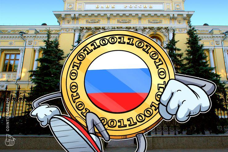 Russia: un gruppo di pressione invia al primo ministro una nuova proposta di legge per criptovalute