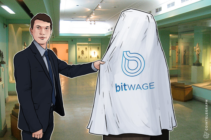 Bitwage Introduces New Brand In Europe