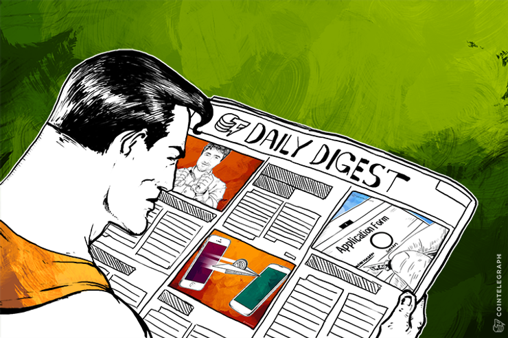 FEB 24 DIGEST: Blockchain.info Reaches 3 Millionth Wallet, Bitcoin Payment Option Disappears from WordPress
