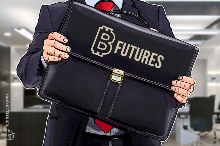 Bitcoin First as LedgerX Launches Physically-Settled Futures Product