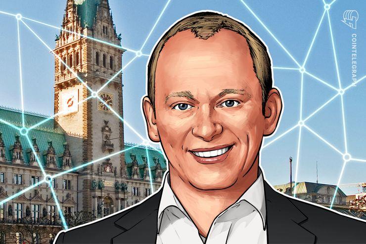 Carsten Ovens vom Hamburger Parlament: Wann wählen wir mit digitalen Token?