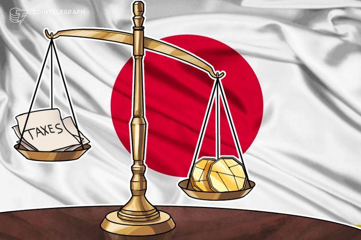 Comitê Tributário do Japão busca Simplificar Relatórios Fiscais de Criptomoeda