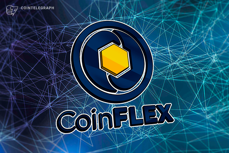 CoinFLEX Schedules the Launch of the Next IFO Presale on Blockchain Dfinity