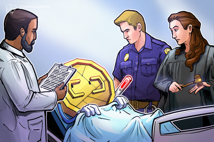 IT Firm Helps Healthcare Providers Fight Crypto Ransomware Amid Coronavirus