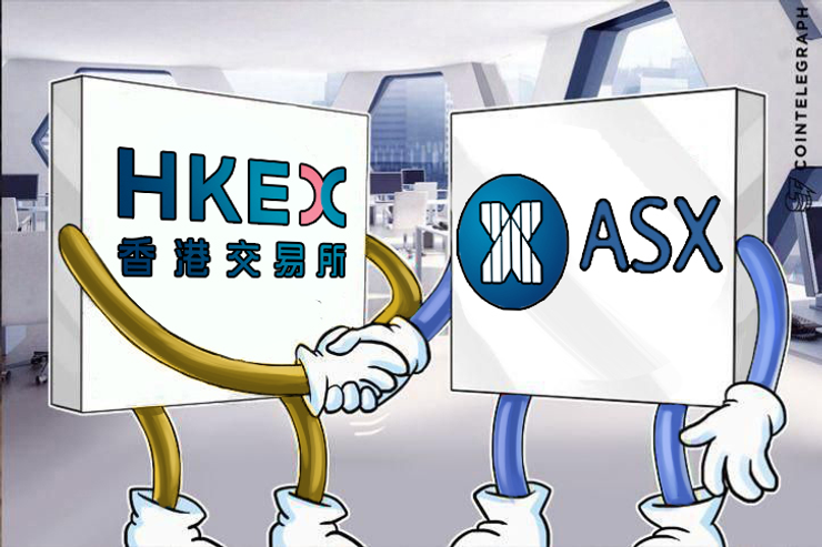 Hong Kong Stock Exchange Seeks Dialogue With Australian Counterpart For Blockchain Advice
