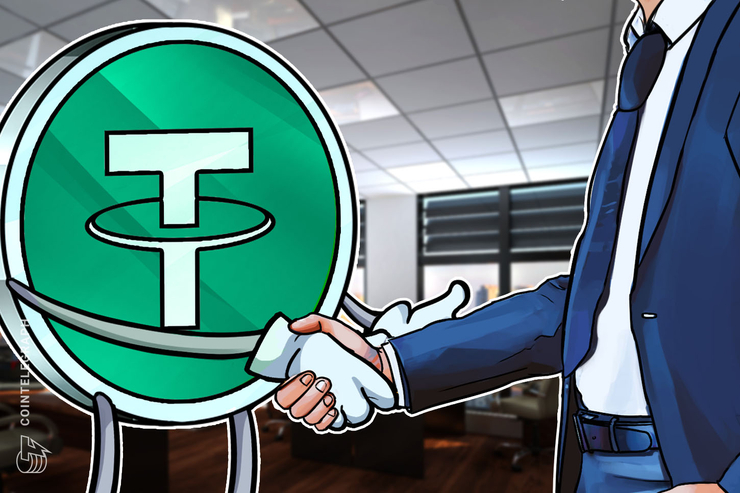 Tether Stablecoin Now Available on EOS Blockchain